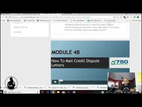 how to fix your own credit with myecon 609 credit repair letters that work