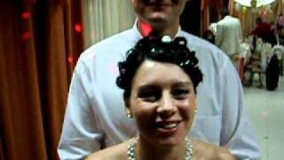 Отзывы после свадьбы 16 сентября 2011