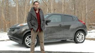 Roadfly.com - 2011 Nissan Juke Road Test & Review