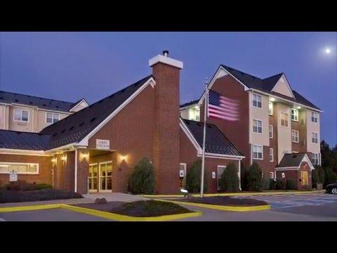 Residence Inn Denver North Westminster Hotel