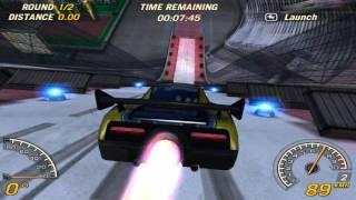 Repeat youtube video Flatout 2 Ski Jump 403m