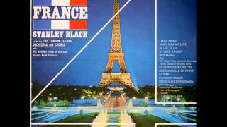 Stanley Black & London Festival Orchestra - What Now My Love (Et Maintenant)
