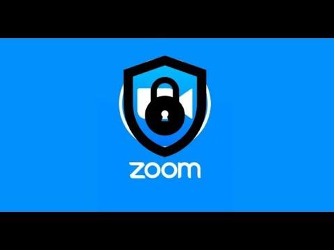 Cómo darle seguridad a sesión Zoom para Educadores y Docentes