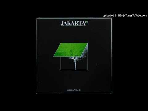 Jakarta Maske za dvoje