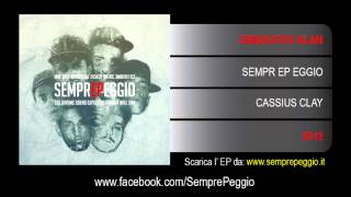 Emigrates Klan - SEMPR EP EGGIO - Cassius Clay