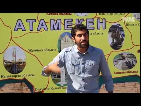 About Kazakhstan (http://video.tv.ae/shows/2361) part 1