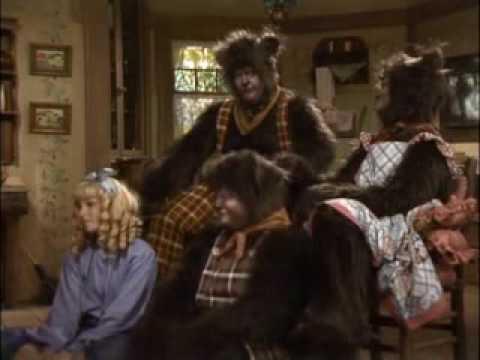 Trailer do filme Cachinhos Dourados e os 3 Ursos