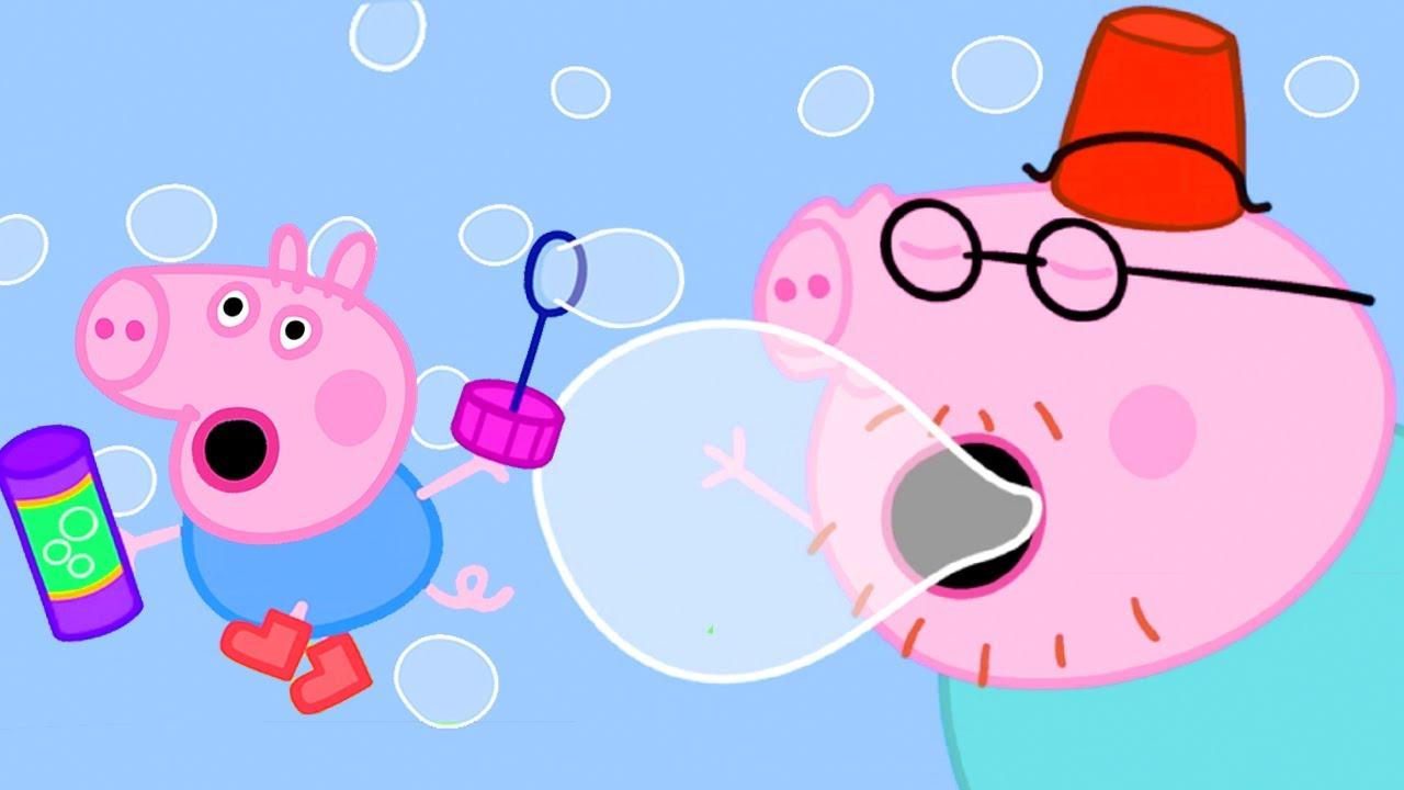 Peppa Wutz   Zusammenstellung    Peppa Wutz  Peppa Pig Deutsch Neue Folgen   Cartoons für Kinder