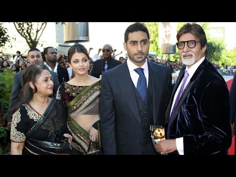 Bachchan Family Is Upset With Aishwarya Rai Bachchan | Bolly