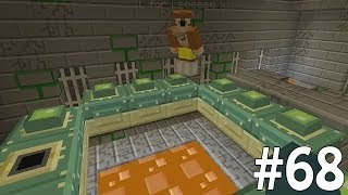 One of iBallisticSquid's most viewed videos: Minecraft Xbox - Sky Island Challenge - Let's Find A Stronghold!! [68]