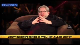 Spitbattle Van Rossem vs Freriks