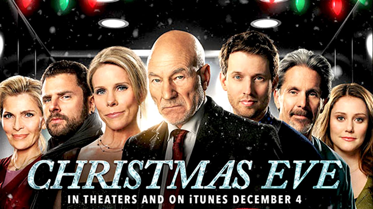 CHRISTMAS EVE Movie Trailer (Family Comedy - 2015) - YouTube