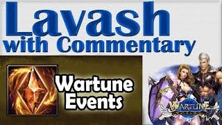 ➜ Wartune Achievement 20,450 Soul Crystals and Golden Impala Mount