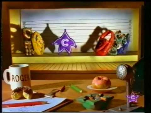 """The Comedy Channel Australia """"fart"""" TV ident (1996+)"""