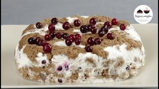 Бисквитный Торт в Микроволновке  Быстрая Выпечка  Cake in the Microwave