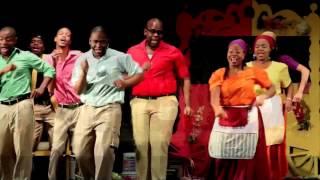 Braata Folk Singers - Balancey