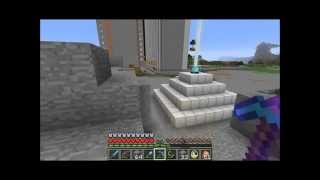 ASMR: Playing Minecraft part 10 (whispering/gum)