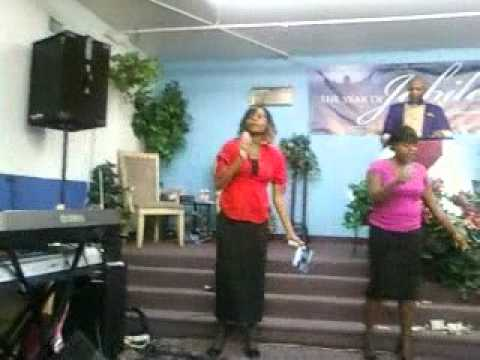 Truth by Fire Ministries-Praise Team (08/15/2010)