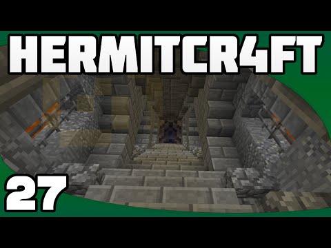 Hermitcraft 4 - Ep. 27: The Grand Stairway