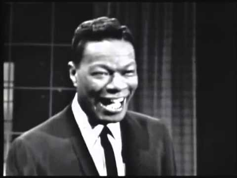 Get Me To The Church On Time - Nat 'King' Cole