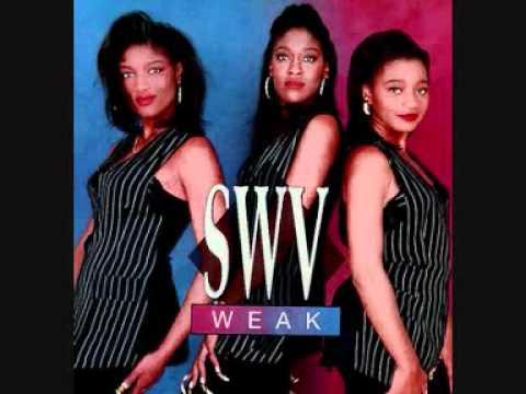 SVW - Weak (Acapella Intro Version)
