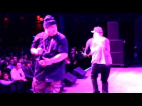 Bullet Brak Live @ The Fillmore