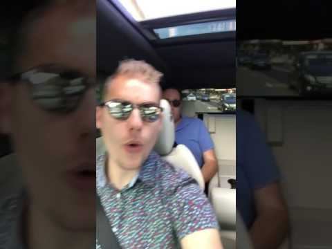 Car Karaoke - White Tiger