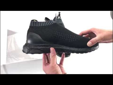 info for d4b69 ccd7f NEW 2017 UA Adidas ACE 16+ Purecontrol Ultrab All Black BY9088