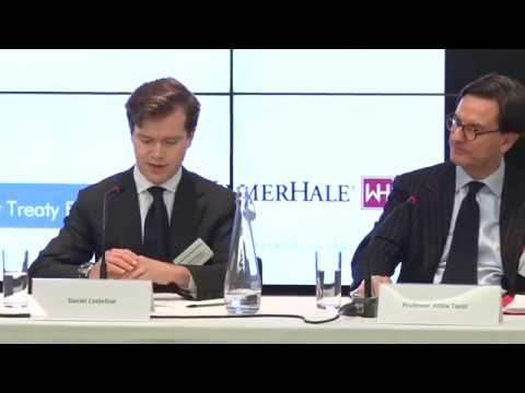 Seminar: The Ne Ultra Petita Principle and International Investment Arbitration - Part 1