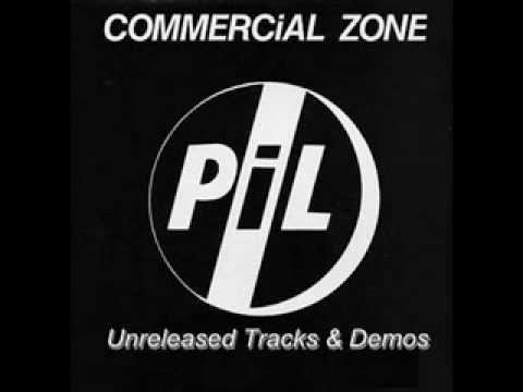 Public Image Ltd. -Instrumental #1(Commercial Zone Demos & Outtakes)