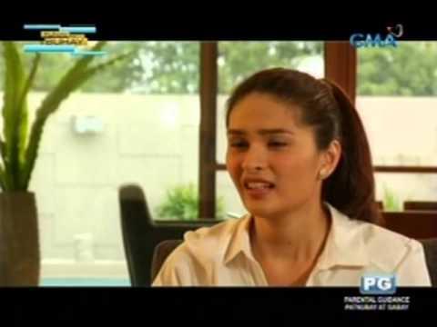 Tunay na Buhay: Ang kuwentong personal at buhay pag-ibig ni Eat Bulaga Dabarkads Pauleen Luna