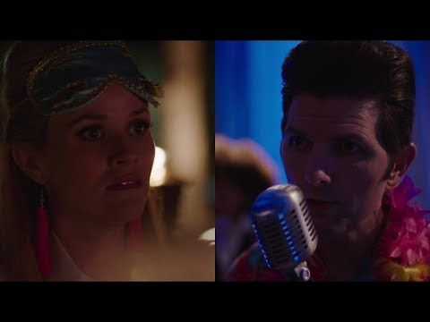 The Wonder Of You (Ed Singing Scene) Big Little Lies