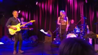 Joan Osbourn i Randers live 2017