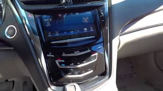 2014 Cadillac CTS San Diego, Escondido, Carlsbad, Temecula, Palm Springs, CA P737247