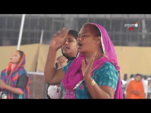 ANUGRAH TV 10-05-2018 Thursday Special Seed Sowing Day-2 Service Live Stream