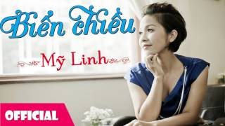 Biển Chiều - Mỹ Linh [Official Audio]