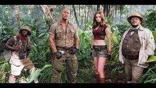 How To Download Jumanji Back To The Jungle 2017 For Free