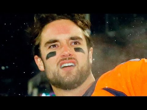 Is Brock Osweiler good enough to beat the Bengals and the Steelers?