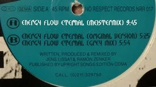 JL - Energy Flow Eternal (Meister Mix)