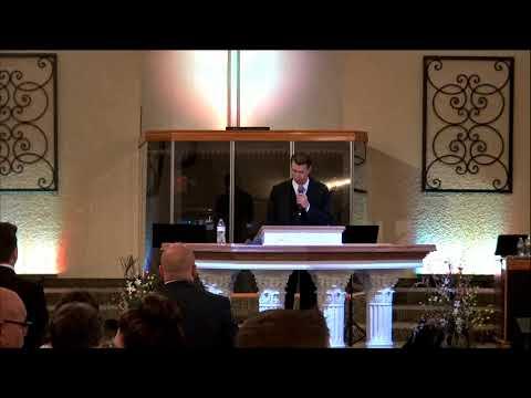Calvary Apostolic Tabernacle Live!- Flint, MI