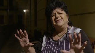 Meet the 'Aretha Franklin' of Hungarian gypsy music (Anthony Bourdain Parts Unknown: Budapest)