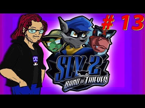 SLY 2: Dam Daniel - Ep 13 - Shad0's Super Show