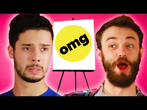 Download Youtube: Guys Try Drawing Vaginas