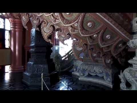 BANGKOK ERAWAN MUSEUM (L'elephant a 3 tetes) (3)