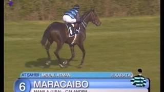 видео: MARACAIBO 18 MAYIS 2008 ISTANBUL ERKEK TAY DENEME