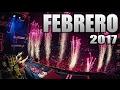 MÚSICA ELECTRÓNICA FEBRERO 2017 , Lo Mas Nuevo   Con Nombres N° 1
