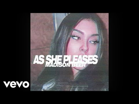 Madison Beer - Fools (Official Audio)