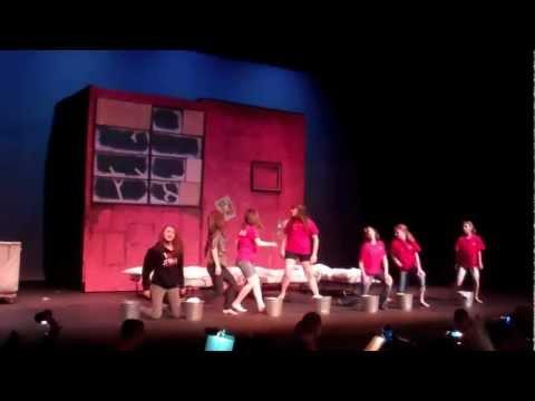 Act2 Presents ANNIE