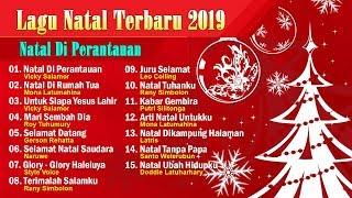 Lagu Natal Terbaru 2019 - Natal Di Perantauan - Vicky Salamor Dkk