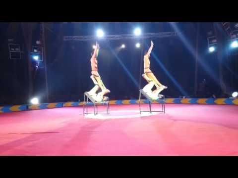 Circus Icarian Games Act.